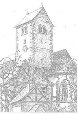Sommerkonzert. (© Kirchenchor Seefelden )