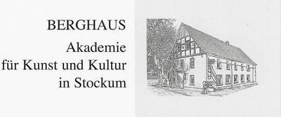 Ausstellung im Berghaus Stockum