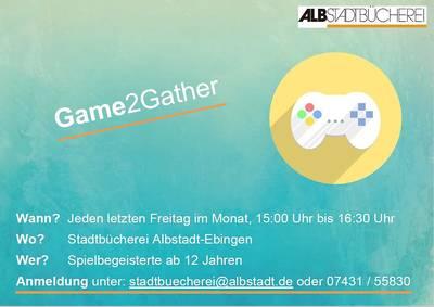 Game2Gather