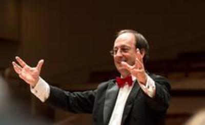 Neues Zürcher Orchester mit Martin Studer