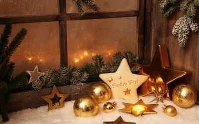 Weihnachtsfeier für die Pensionierten