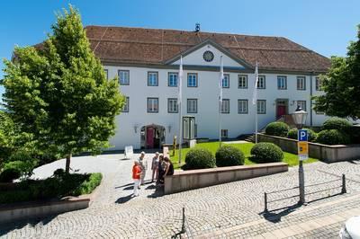 Hechingen 2021 - Von der Kleinstadt zur kleinen Großstadt