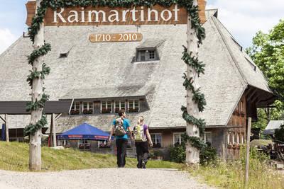 Raimartihof. (© Hochschwarzwald Tourismus GmbH)
