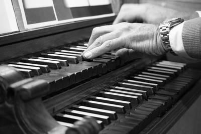 Orgelkonzert in Allendorf
