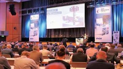 12. mav Innovationsforum 2020 ABGESAGT