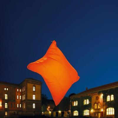 25 Jahre Kunstzentrum Karlskaserne 2020: Träume Gestalten Räume