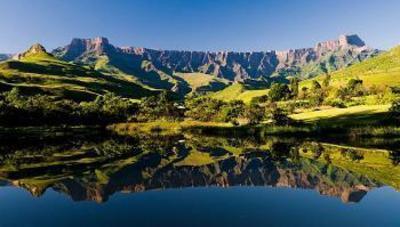 Expedition Erde Südafrika – Von Kapstadt zum Krügerpark