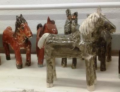 Ferienworkshop: Mein kleines Pony ab 6 Jahren in Ludwigsburg