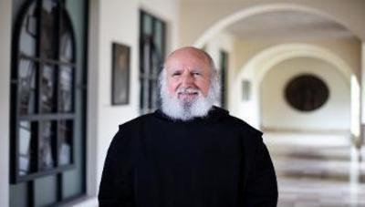 Vortrag Pater Dr. Anselm Grün Vom Ich zum Du – für sich und andere sorgen AUSVERKAUFT!