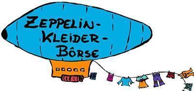 Zeppelin Kinderkleiderbörse ABGESAGT