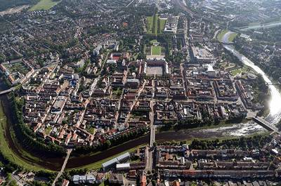 Kombiführung Schloss-Stadt