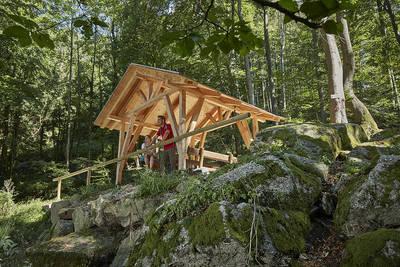 Wanderung Weinschwarzwald - Ausverkauft