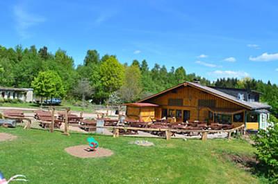 Ostereiersuchspiel im Wild- und Wanderpark Weiskirchen