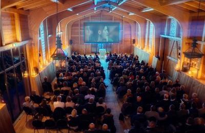 Film ohne Grenzen  - Filmfestival Bad Saarow 2020
