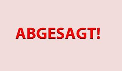 ABGESAGT - artstages
