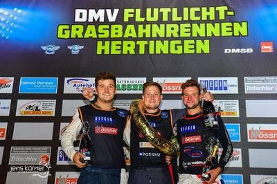 ABGESAGT - Speed Night Hertingen