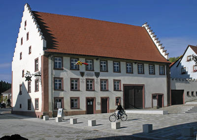 Das Kelnhof-Museum hat geöffnet