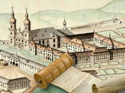 -ABGESAGT- Geführter Historischer Dorfrundgang. (© TAG St. Peter)