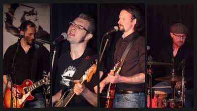 Rock meets Trödel mit The Memphis 6 Monkeys