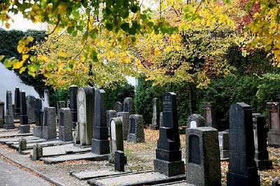 Jüdischer Friedhof und jüdisches Leben in Rastatt