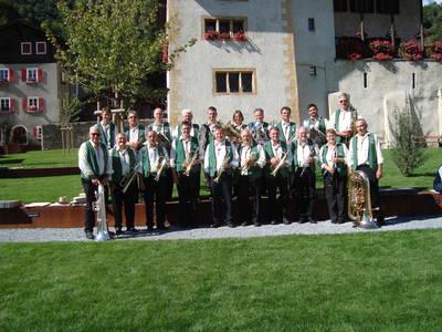 Abgesagt: Sonntagskonzert mit der Schiltwalder Blaskapelle, Schweiz