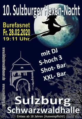 Sulzburger Hexennacht