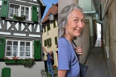ABGESAGT offene Stadtführung - Schorndorfs Gassen und Winkel