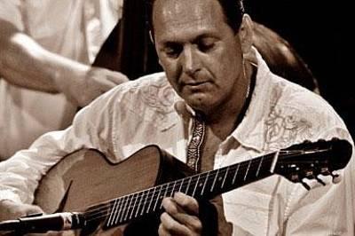 ABGESAGT: Jazzclub Q4: Stochelo Rosenberg