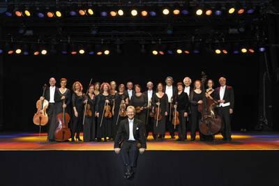 ABGESAGT - Kammerkonzert Arcata