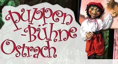 Puppenbühne Ostrach Das tapfere Schneiderlein