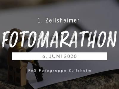 1. Zeilsheimer Fotomarathon FeG Zeilsheim. (© 1. Zeilsheimer Fotomarathon)
