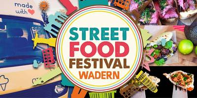 Streetfood-Festival Wadern