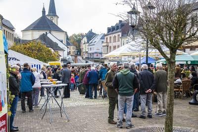 Waderner Wild- und Herbstmarkt