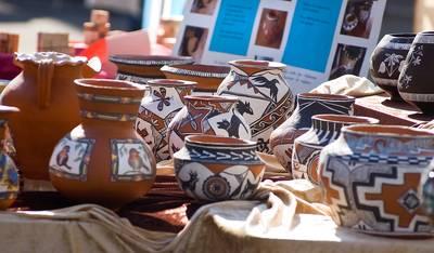 ABGESAGT: Künstler- und Kunsthandwerkermarkt