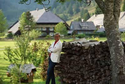 ABGESAGT - Genuss-Tour mit Hansy Vogt auf dem Hirtenpfad. (© Astrid Franz)