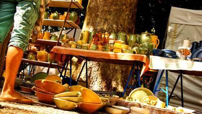 ABGESAGT!!!   26. Kunsthandwerkermarkt Staufen