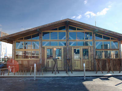 Aprés-Ski-Party on the AlmMarco Bahn. (© Aprés-Ski-Party on the Alm)