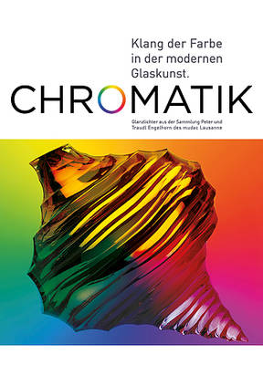 Chromatik. (©  Yann Oulevay)