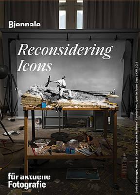 Biennale für aktuelle Fotografie 2020: Reconsidering Icons. (©  Jojakim Cortis & Adrian Sonderegger, Making of Death of a Loyalist Militiaman, Córdoba Front, Spain by Robert Capa, 1936, )