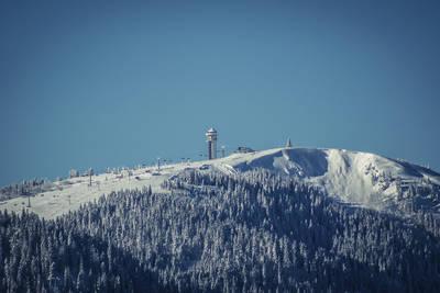 Winterwein - Die höchste Schneebar im Schwarzwald. (© Hochschwarzwald Tourismus GmbH)
