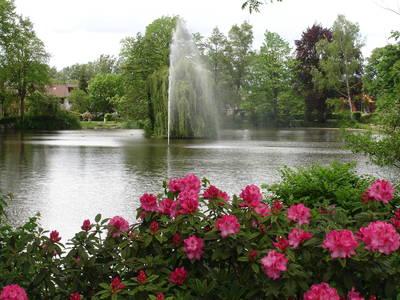 !!! AGBESAGT - 1250 Jahre Staufen: Stadtseefestival