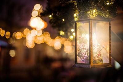 Weihnachtsmarkt, Foto: PixelartistRob by Robert Lebelt