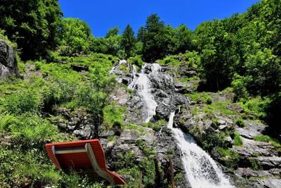 Findet statt! - Kulinarisches Schwarzwald-Erlebnis auf dem Wasserfallsteig