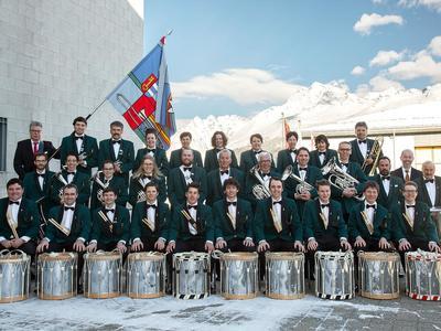 Musikgesellschaft Obersaxen