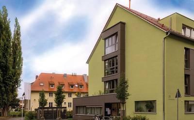 Vespertreff im Nonnenmacher-Haus