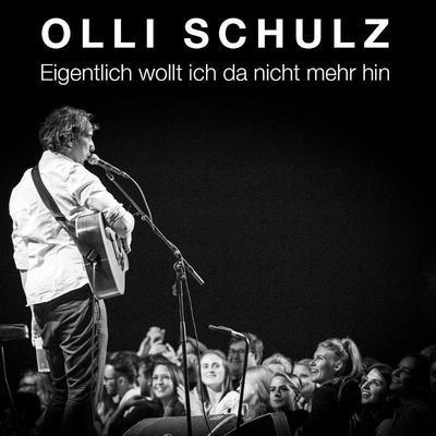 Olli Schulz - neuer Termin!