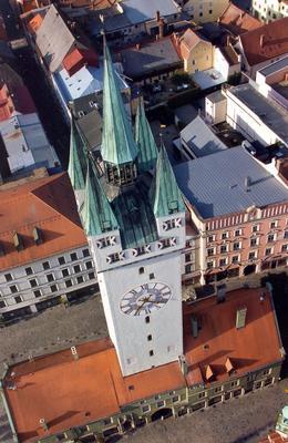 Themenführung: Stadtturm kulinarisch