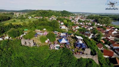 Festival Kultur Ruine