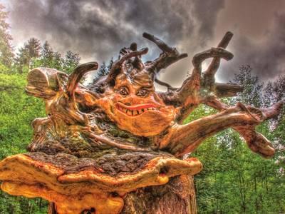 ABGESAGT: Tag des Baumes mit vielen tollen Mitmach-Aktionen