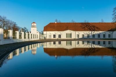 Schloss Neuhardenberg_Fotokraftwerk